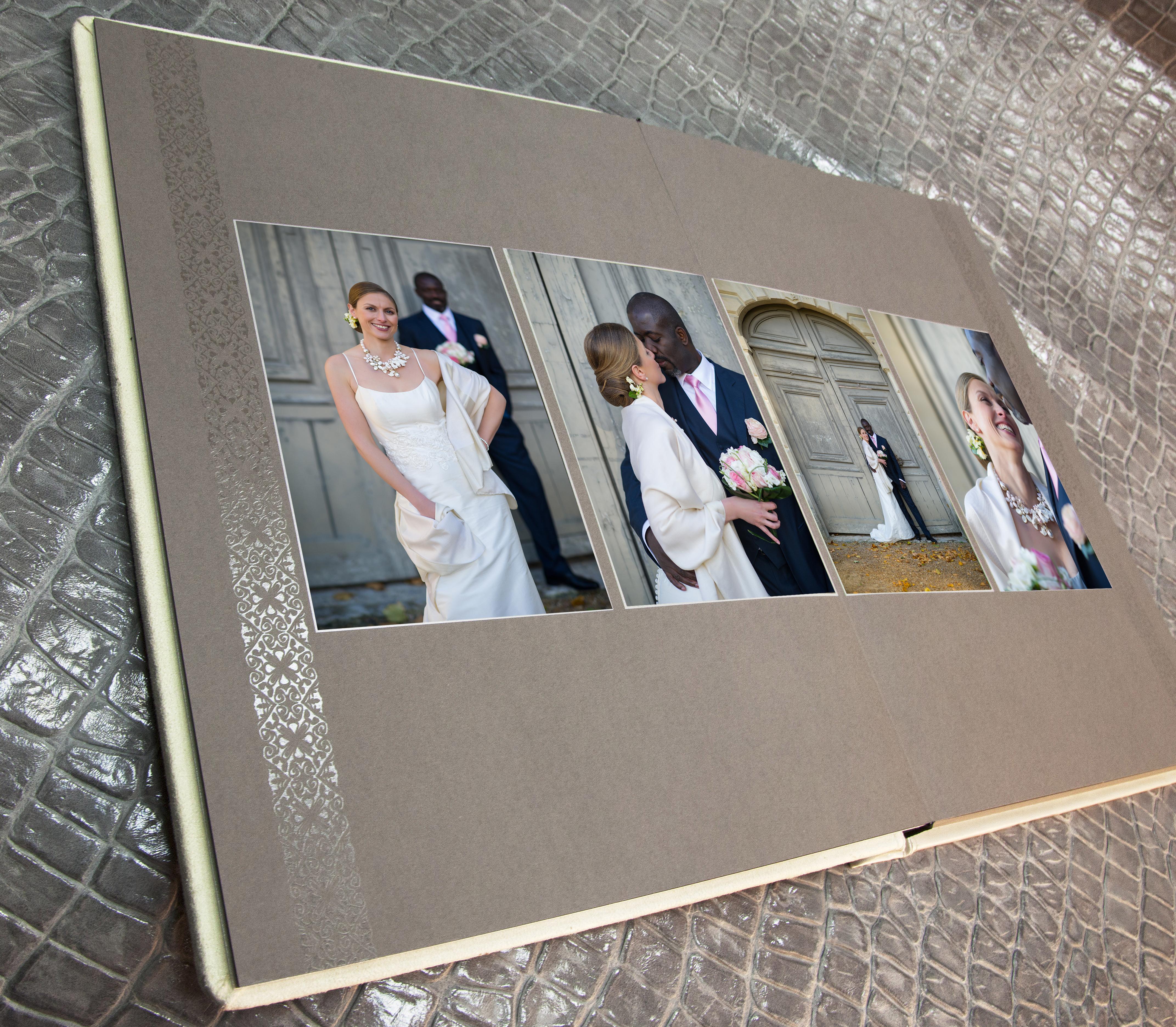 album mariage graphistudio - Livre Mariage